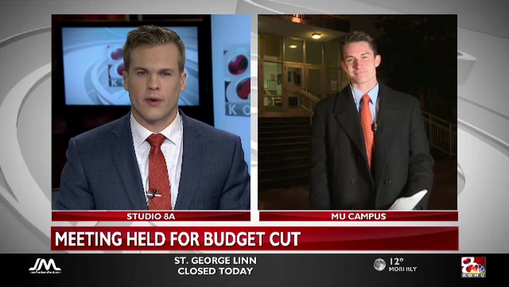 MU students mobilize against higher education budget cuts