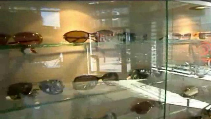 Azami Optiek - Bedrijfsvideo