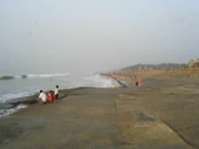 Digha Videos-Digha Beach surroundings