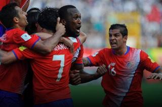 Costa Rica cerrará preparación para el Mundial jugando ante Inglaterra