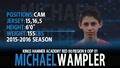 Michael Wampler Video 2