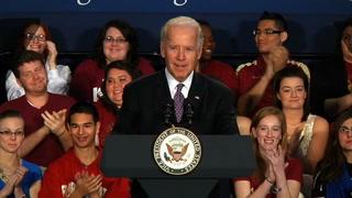 Biden visit Part 3