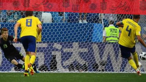 EHmojicrónica: Gracias al VAR, Suecia vence a Corea del Sur