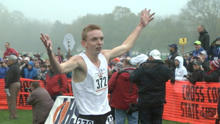 1A Cross Country State Finals