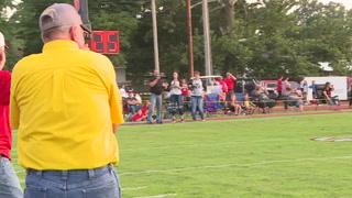 VIDEO: Cassville 42, Aurora 12