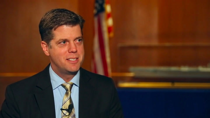 Veteran Housing Chief Gives Update on Growth of VA Home Loans