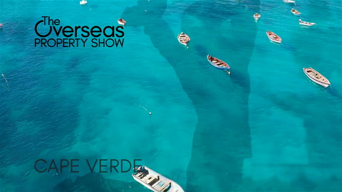 From Cyprus to Cape Verde, the Overseas Property Show uncovers a wealth of dream homes