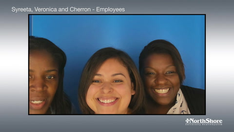 Syreeta and Friends - Employees