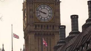 El Reino Unido no tiene miedo ante el terrorismo: May