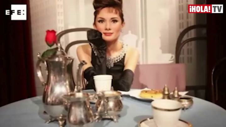 Veinte años sin Audrey Hepburn