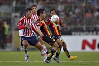 Chivas toma un respiro en la Copa