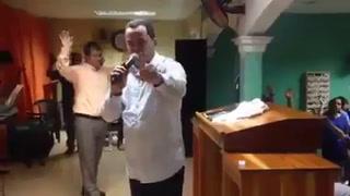 Profeta asegura que Dios le reveló que Salvador Nasralla no será presidente de Honduras
