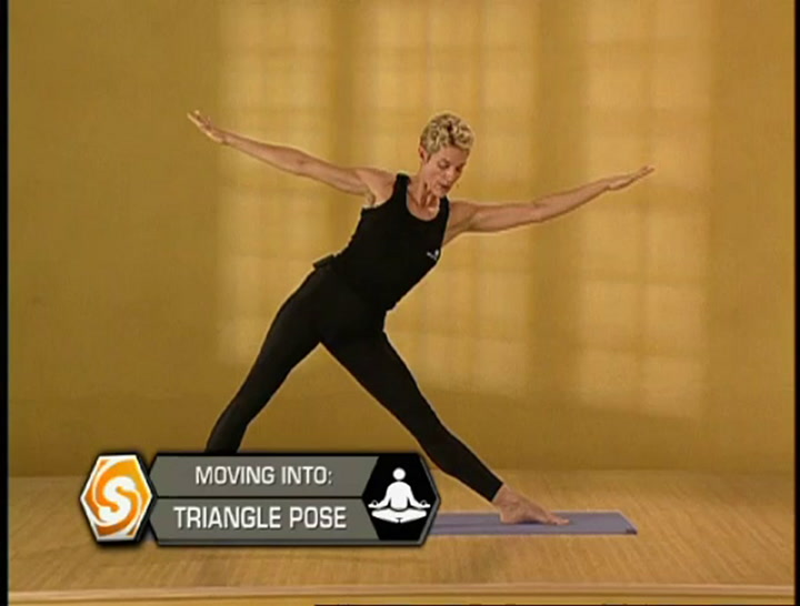 Yoga Fitness Fusion (Preview)