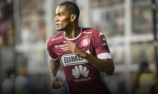 Jerry Bengston anota en victoria de Saprissa ante Carmelita