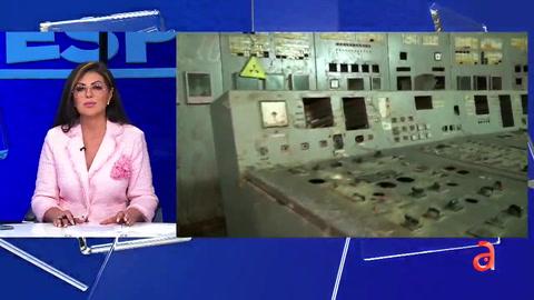 El infierno de Chernobyl: los alaridos de las víctimas que se quemaban por dentro, el espanto y los miles de muertos