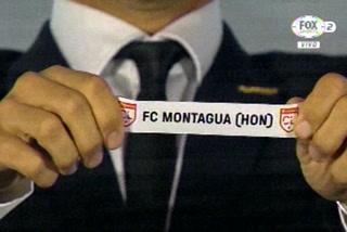 Le cambian nombre a Motagua por Montagua