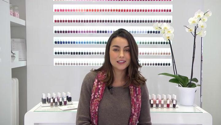 Trendy News: Pinta tus uñas como las 'celebrities'