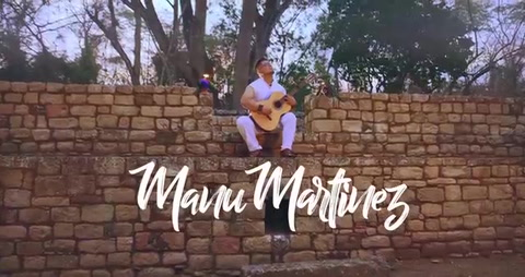 Ibagari Le - Manu Martínez