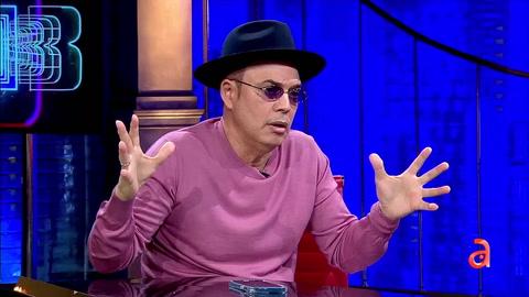 """Alexis Valdés nos habla en exclusiva sobre la nueva canción  """"Yo soy cubano"""" junto a Willy Chirino"""