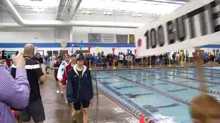 Southwest Missouri Swim Championships