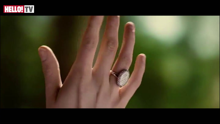 Teaser Trailer: The Twilight Saga: Breaking Dawn – Part 2