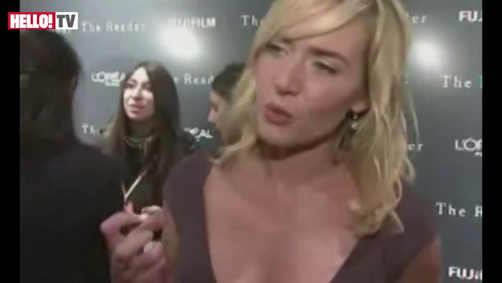 Kate Winslet: a look at the Oscar winner as she announces her separation