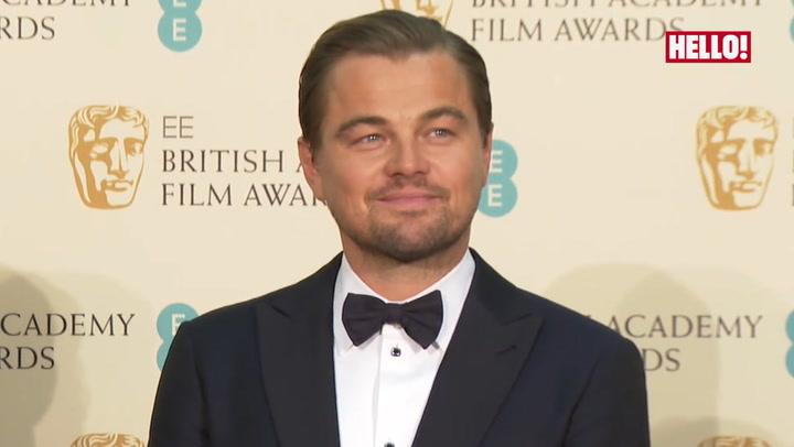Leonardo DiCaprio: \'Kate\'s my homegirl\'