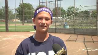 Springfield athlete chosen for national competition