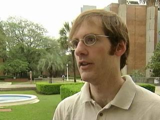 FSU Junior Named Goldwater Scholar