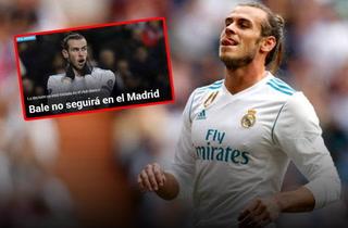 El Real Madrid tiene decidido vender a Bale, apuntan en España