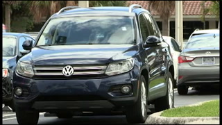 Volkswagen logra acuerdo por motores trucados