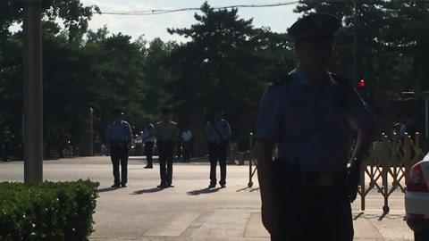 Kim Jong Un se reunió con el presidente chino en Pekín