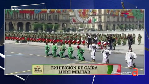 La visita ofensiva de Díaz Canel a México