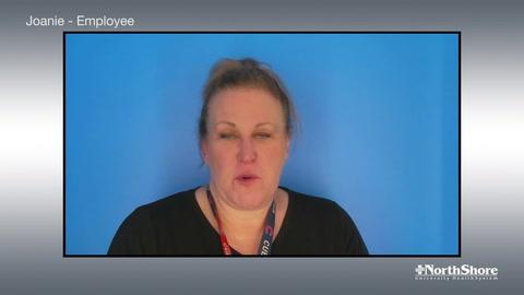 Joanie - Employee