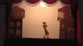 Karagöz, el teatro de sombras de Turquía