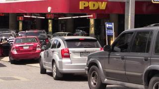 Venezolanos temen alza de precio de combustibles y sus derivados