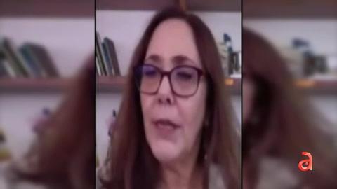 Mariela Castro se hace viral tras defender la violencia policial en Cuba