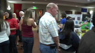 Florida State celebrates International Education Week