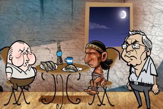 Diez Cómics: Luego del mundial, La liga nacional quiere implementar el VAR