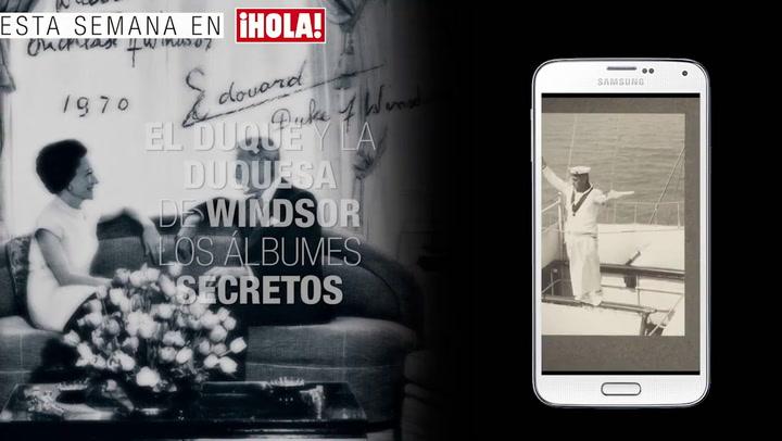 Esta semana en ¡HOLA!: La angustia de Lourdes Montes y Cayetana tras la espeluznante cogida a Francisco Rivera, Amaia Salamanca embarazada, entrevista exclusiva con Clara Lago...