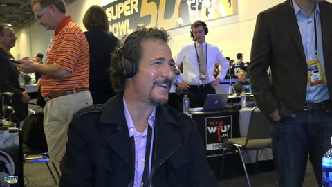 Jim Rome on why Raiders to SD is nuts & why LA is so different from San Diego