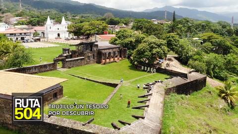 Ruta 504 - Trujillo, Un Tesoro Escondido Por Volver A Descubrir