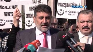 BBP'den 7 televizyona sansür uygulayan Digitürk'e suç duyurusu