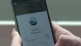 Uber: Los datos de 57 millones de usuarios han sido pirateados