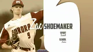 1 Awards: Baseball