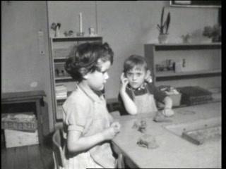 Haaren rond 1960 (12)