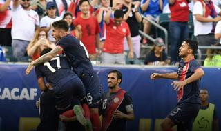 ¡Fuera Panamá! Un autogol pone a Costa Rica en semifinales de la Copa Oro