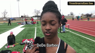 Barbee on Improving Times
