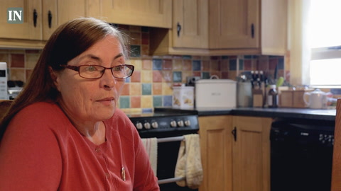 Video: 'The first time that the sanctuary of the hospital was broken' - daughter recalls shooting of republican Máire Drumm 40 years on