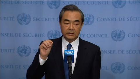 China advierte contra uso de fuerza en Corea del Norte